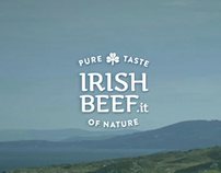 Irishbeef.it website