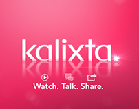 Kalixta TV Spots & Bumpers