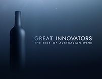 Great Innovators: The Rise Of Australian Wine