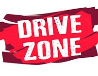 DriveZone branding