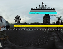 VIRTUAL TOUR OF PRAMBANAN (360)