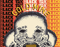Black tax   For S MAG