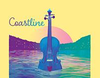 Coastline - Blue Fiddle