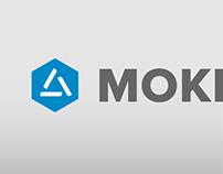 MOKI Branding