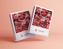 Chameli - Branding