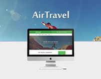 AirTravel Company Project