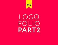 LOGOFOLIO / part 2