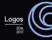 Logotipos 2016-2017
