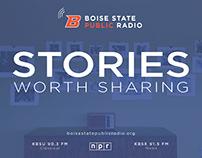 Boise State Public Radio - Ad