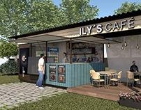 Ily´s Café