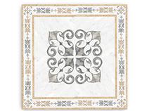 Floor Tile design for 40 x 40 cm