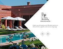 Bab Design Website