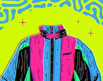 Marty Mc Fluo - Cd Artwork