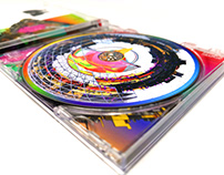 DCNXTR x HMGNC : Today / Summer / Forever / Rain EP