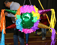 Pastorela, Posada, Arbolito y Piñatas