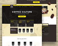 Mister Beans Website