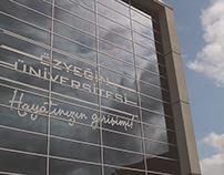 Ozyeğin Üniversitesi: İşletme Fakültesi