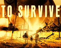 To Survive Film Key Art