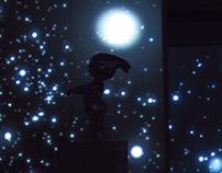 Crystal flow of light 「光流的凝點」 林俊廷個展刊物