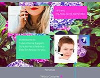 Field Tech Mobile App
