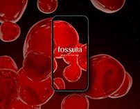 Fossula PC & Mobile Web UX/UI eXperience Design