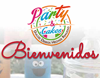 Party ´n cakes