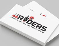 WeRIDERS