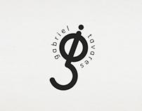 G logo - personal brand