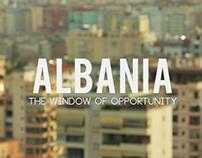 Albania: The Stories