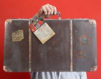 Bartolius Emigre's Suitcase