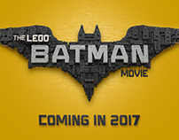 The Lego Batman Movie 2017 (HD) On'line Torrent.Movie.