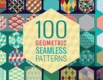 Weekly Freebie! 100 Patterns