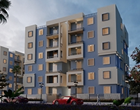 Economic Residential Building
