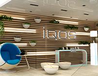 IQOS Flagship Store, Chiado - Lisboa | Philip Morris