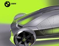 Diploma project / BMW / LÏBRA