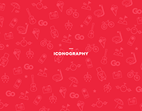 Iconography design