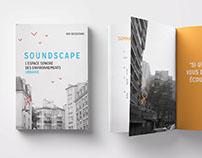 Soundscape : L'espace sonore des environnements urbain