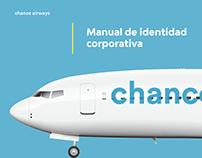 Creación de marca, análisis y manual corporativo (UOC)