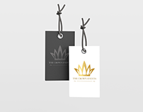 The Crown Events - Logo Design