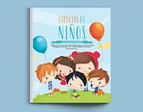 Fernanda Magazine - Children's Special 2015