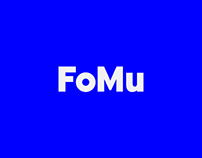 FoMu - Museum of photography - Antwerp