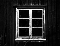 Abandoned, Fengersfors