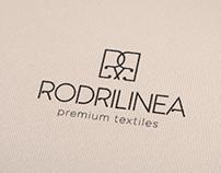 RODRILINEA | Rebranding