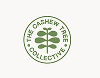 The Cashew Tree Logo Design