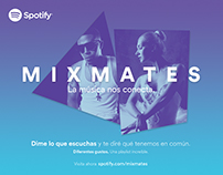 Spotify Mixmates Prints