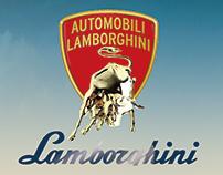 Lamborghini VMD in seoul