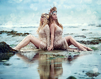 Sirens Mermaids