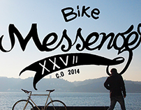 Bike Messenger Co