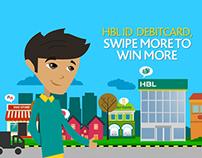 HBL iD - Facebook App
