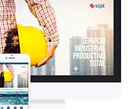 Estrategia de Comunicación SIPT Limitada